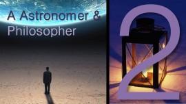 JESUS explains Deathbed-Scenes - 2. An Astronomer - revealed to Jakob Lorber