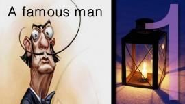 JESUS explains Deathbedscenes... 1. A Famous Man - revealed to Jakob Lorber
