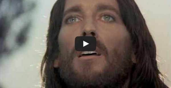 Jesus and the Sermon on the Mount - The Lords Prayer - Video