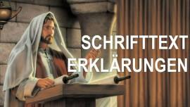 Offenbarungen von Jesus Christus-Schrifttexterklaerungen Jakob Lorber