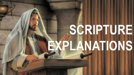 Revelations of Jesus Christ-Scripture Explanations Jakob Lorber