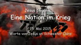 2015-05-15 - Eine Nation im Krieg