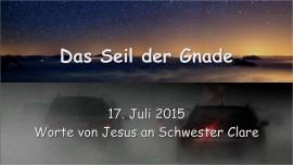 2015-07-17 - Das Seil der Gnade