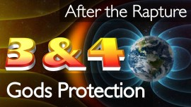 3. Jesus explains How we can stay under God's Protection