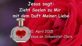 2015-04-30 - Duft Meiner Liebe