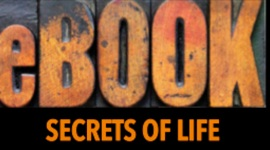 EBook Secrets of Life - Gottfried Mayerhofer