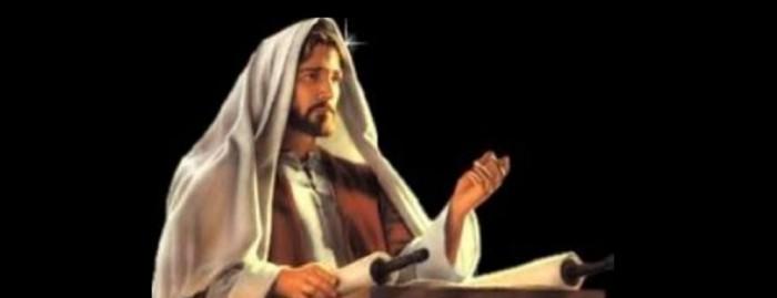 Jesus - YahuShua