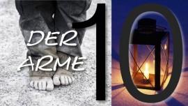 JESUS erlaeutert Sterbeszenen... 10. Ein Armer stirbt - offenbart an Jakob Lorber