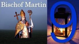 JESUS erlaeutert Sterbeszenen... 9. Bischof Martin stirbt - offenbart an Jakob Lorber