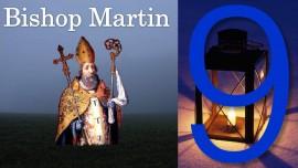 JESUS explains Deathbed-Scenes... 9. Bishop Martin died - revealed to Jakob Lorber