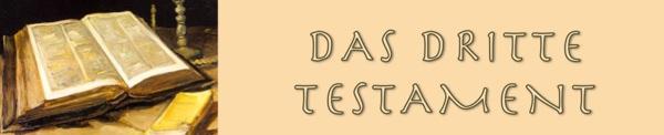 Das Dritte Testament - Bibel - PDF Dokumente herunterladen