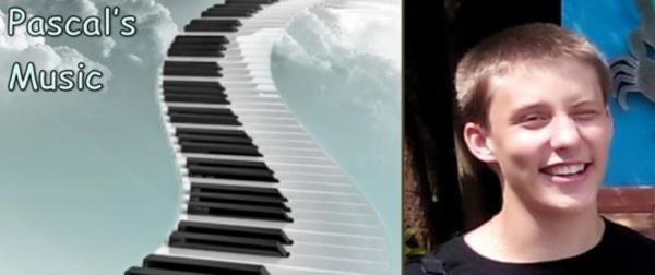 Letter Songs - Music Pascal Hess