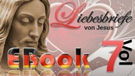 Liebesbriefe von Jesus - Band 7