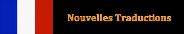 Nouvelles Traductions_Lettres d'Amour de Jesus en francais