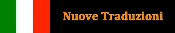 Nuove Traduzioni_Lettere di Amore da Gesu in italiano