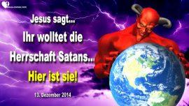 2014-12-13 - Holle auf Erden-Satans Weltherrschaft-Neue Weltordnung-Zeichen des Tieres-Liebesbrief von Jesus