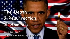 2015-04-09 - The Death and Resurrection of America