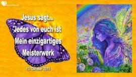 2015-10-13 - Einzigartig-Meisterwerk-Kunstwerk-Himmel-Liebesbrief von Jesus