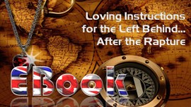 Instructions from Jesus for the Left Behind - EBook