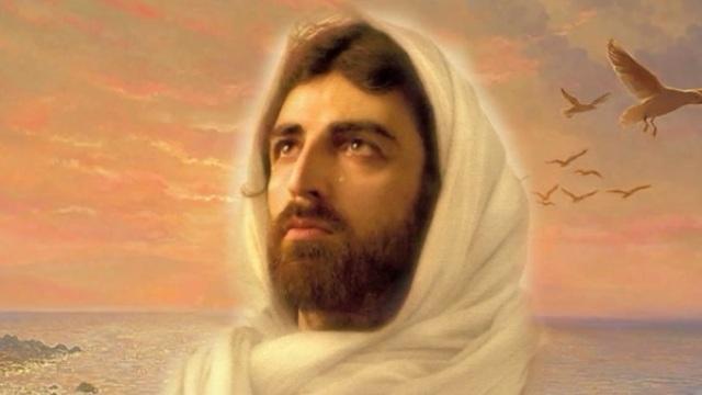 2014-10-07 - Propia palabra de El Senor para ti - Carta de Amor de Jesus para ti