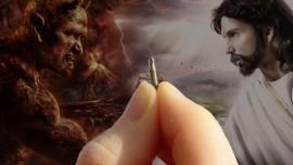 2015-05-11 - Jesus dice cuidado con la marca de la bestia
