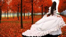 Иисус объясняет последние пятна на нашем свадебном платье