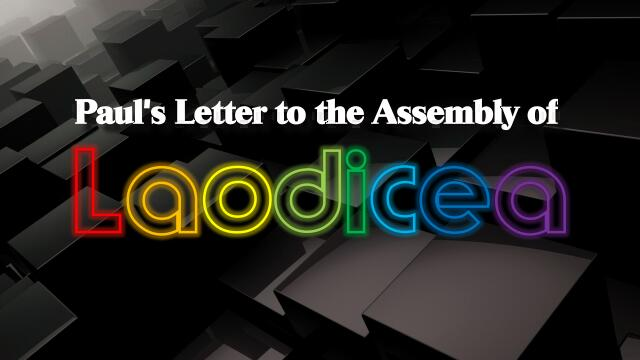Pauls-Letter-to-the-Assembly-of-Laodicea-Renewed-Revelation-by-Jesus-through-Jacob-Lorber