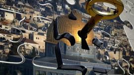 Иисус говорит о ключевом событии... Разрушение купола скалы в Иерусалиме – Сон