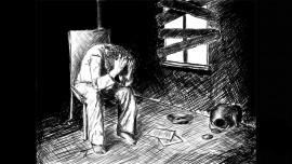 Иисус говорит... Уныние и осуждение в действии