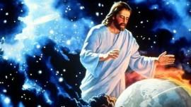 Иисус дает нам оружие против страха и забот