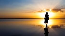 Иисус говорит... Ищите Меня и ожидайте внимательно Мое пришествие