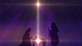 Иисус говорит о том, что должно произойти