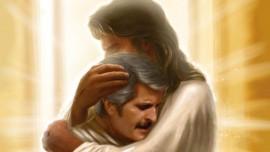 Иисус приглашает служителей сатаны, чтобы они пришли к Нему