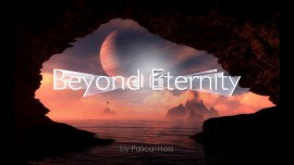pascal-hess - Song Loveletters from Jesus - beyond-eternity