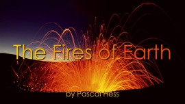 Pascal-Hess - Songs Loveletters from Jesus The Fires of Earth
