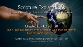 se18_jesus-explains-scripture_casting-out-demons-by-the-finger-of-god_luke-11_20_jacob-lorber
