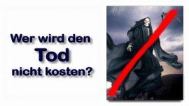 Schrifttexterklaerungen Jakob Lorber-Markus 9_1-Wer wird den Tod nicht kosten-Reich Gottes