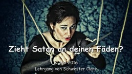 2016-05-02 - Zieht Satan an deinen Fäden
