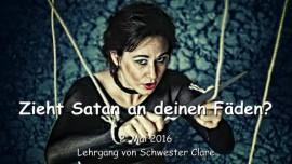 2016-05-02 - Zieht Satan an deinen Faeden