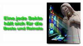 Schrifttexterklarungen Jakob Lorber deutsch-Johannes 16_32 Beste Sekte Beste Konfession Reine Wahrheit-Lehrgang von Jesus
