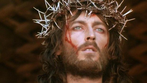 2016-06-10 - Jesus trug die Dornenkrone