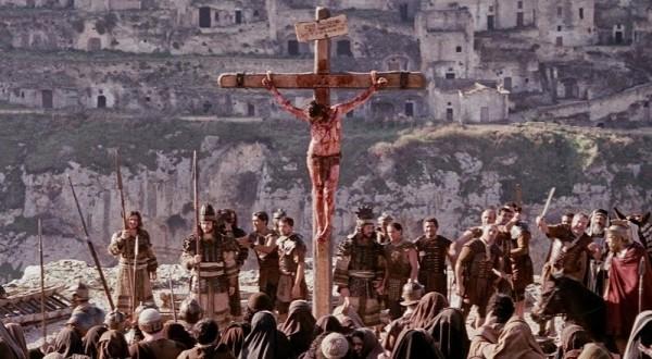 2016-06-10 - Kreuzigung von Jesus