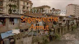 Das Grosse Johannes Evangelium - Segensreiche Armut - Jesus offenbart durch Jakob Lorber