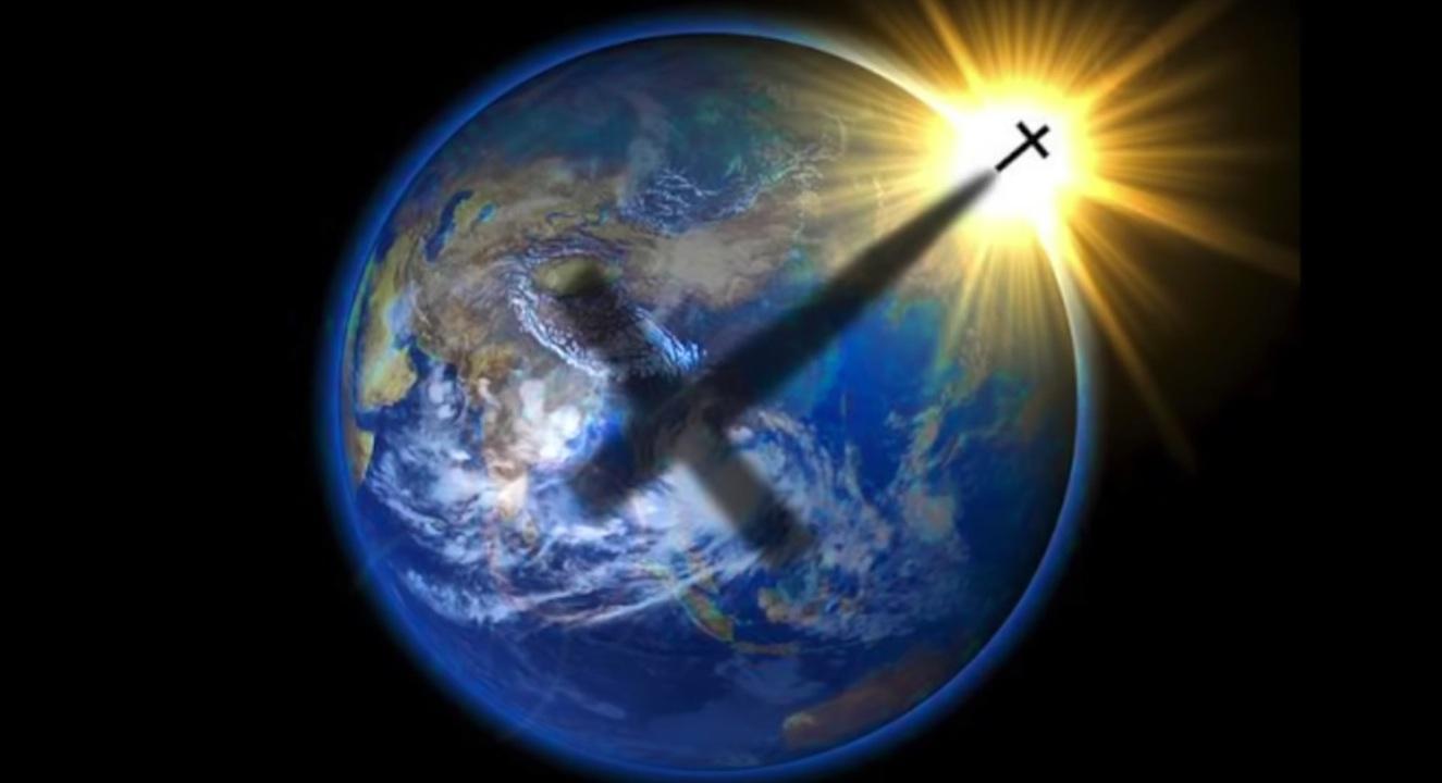 The Divine Mercy Prayer - Das Goettliche Barmherzigkeits-Gebet
