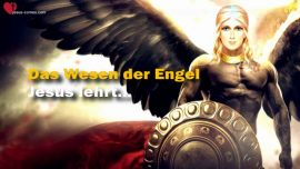 Das Grosse Johannes Evangelium Jakob Lorber-Wesen der Engel-Liebe-Weisheit-Herz-Verstand-Jesus Christus