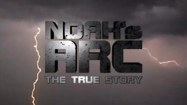 Noahs Ark - The Lord tells the true Story of the Flood