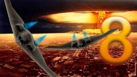 Parte 8... Quando cadono le bombe