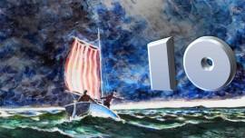 Après l'enlèvement - Des eaux troublées & Guerriers et Épouses - Partie 10