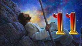 Neden İncil'in Vahiy bölümü gerçekleşmek zorundadır - Bölüm 11
