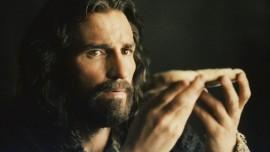 Иисус говорит о ежедневной пище